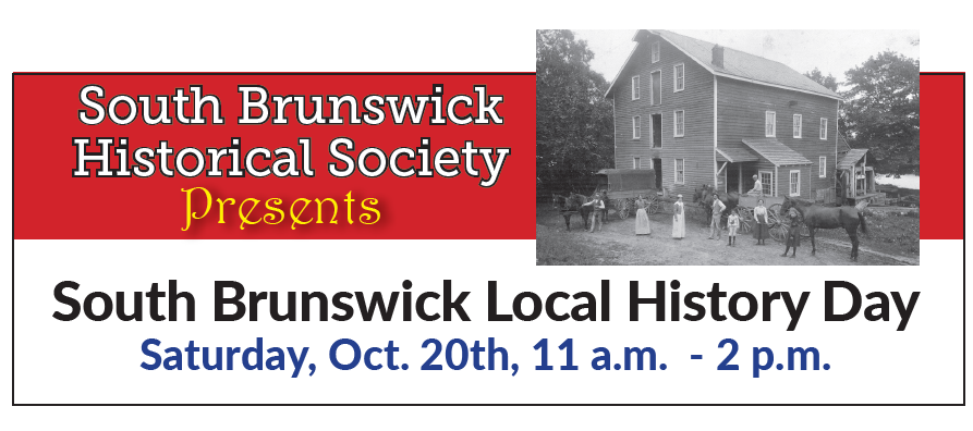 SBPL Local History Day 2018