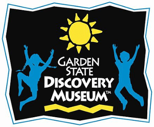 Garden State Discovery Museum Logo